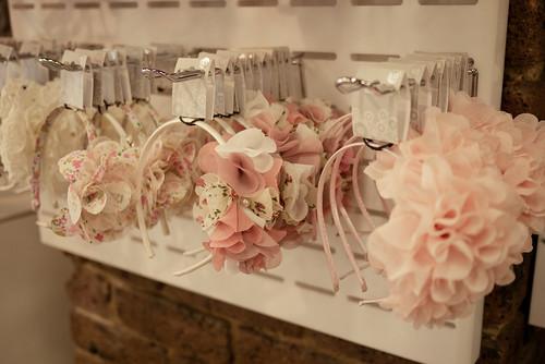 Pastel pink prettiness
