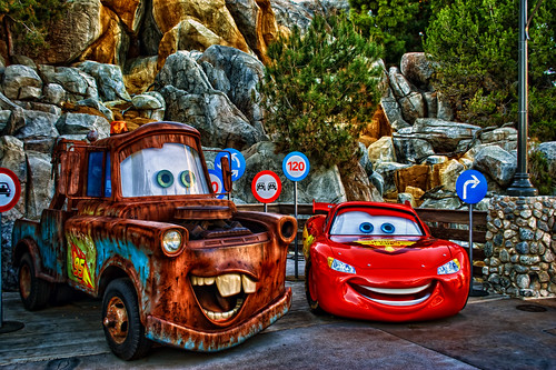 Mater Stole My Teeth! by hbmike2000