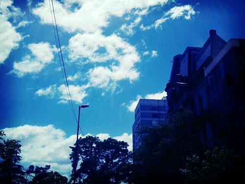 Nubes by Mąirĉ Cousseau
