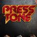 Press tone