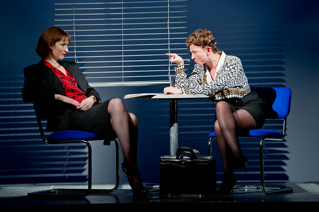 an analysis of top girls by caryl churchill Sydney theatre company presents love and information a sydney theatre company and malthouse theatre production by caryl churchill cast marco chiappi caryl churchill is one of the world's.