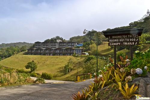family vacation monteverde costa rica