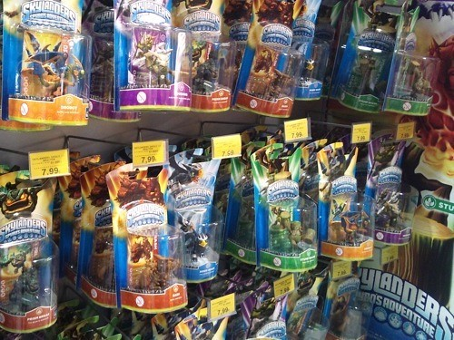 Skylanders Toys R Us : Skylanders bei toys r us flickr photo sharing