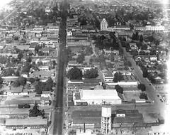1924-Anaheim Aerial