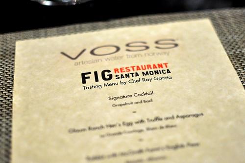 Fig - Santa Monica