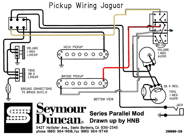 fender jaguar wiring wiring diagram rh cleanprosperity co fender jaguar bass wiring schematic Classic On Fender Jaguar Pickup Wiring