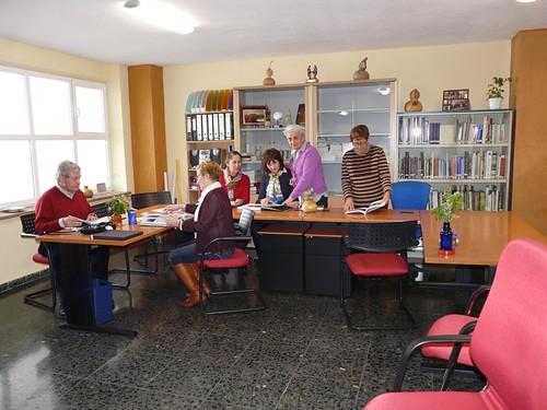 Biblioteca Asociación