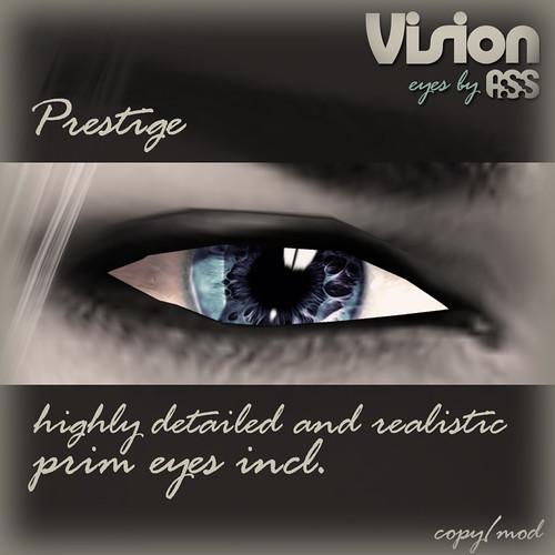 Vision by A:S:S - Prestige by Photos Nikolaidis