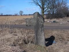 Krzyż pokutny Żerniki