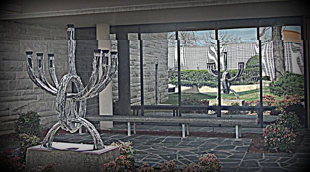 Temple Israel 3