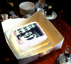 N8 Cake