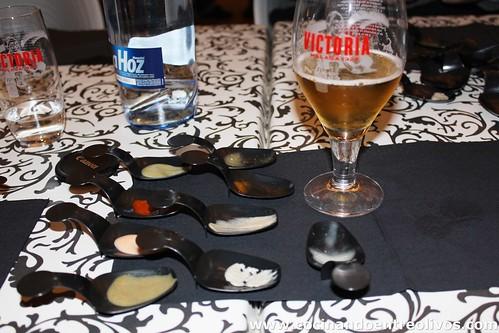 Cerveza Victoria y Mil Milagros (8)