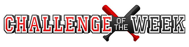 MLB 12 The Show - Challenge of the Week