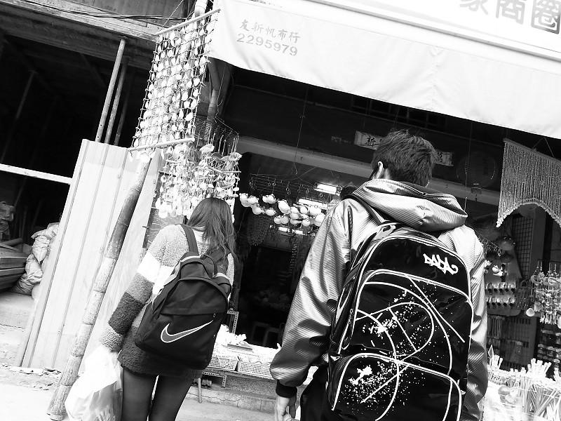 Street Walker~~