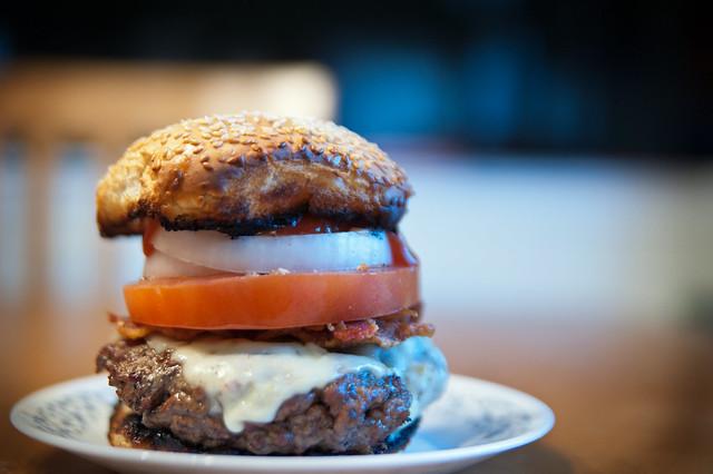 074 burger