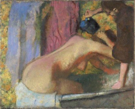 06.Femme au bain_AGO