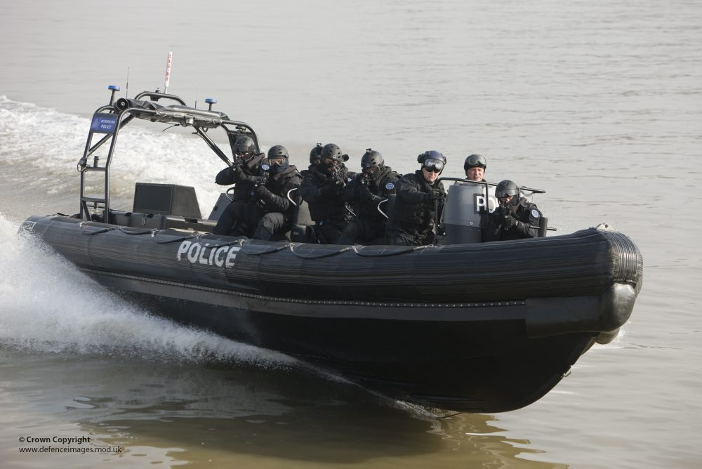 Facebook Is Great For Sharing Pictures >> Thames River Police Boarding Teams in Olympics Security Exercise, London | Flickr - Photo Sharing!