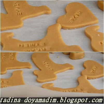 bebe kurabiye