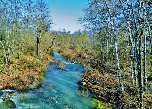 trees nature water river landscape europe village greece thessaly karditsa ελλαδα θεσσαλια καρδιτσα tamasio menelaida βησσαριου kalentzisriver zaimion vissariou