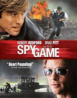 Number 185 Spy Game (2001)