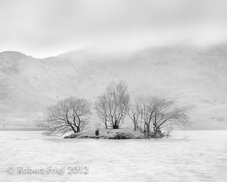 The Island, Crummock Water