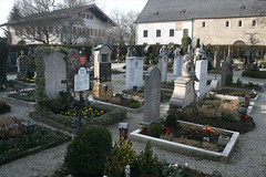 Friedhof Fraueninsel