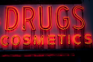 Drugs, Cosmetics