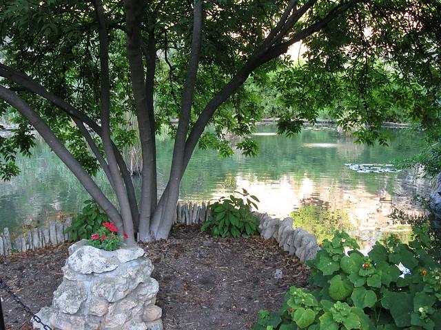 San Antonio 39 S Japanese Tea Garden Flickr Photo Sharing