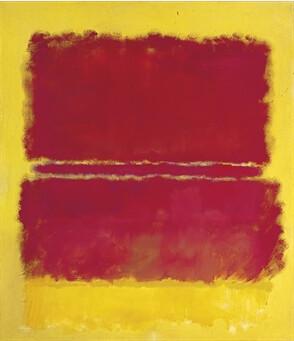 Rothko No 15