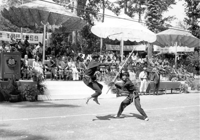 Tết Trung Thu 1969 - Defense Skills