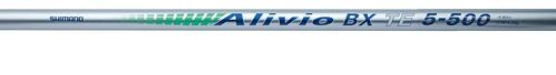Alivio BX TE 5