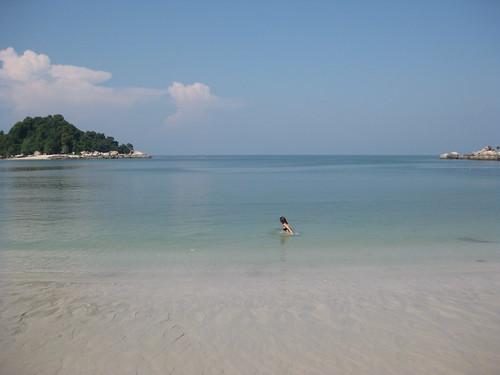 @Coral Bay - Malasia