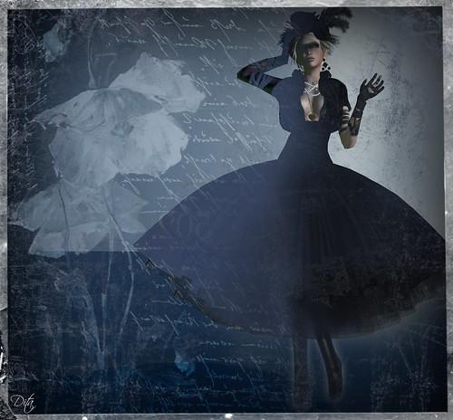 Romance Le Noir