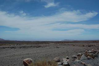 Toconao - San Pedro de Atacama