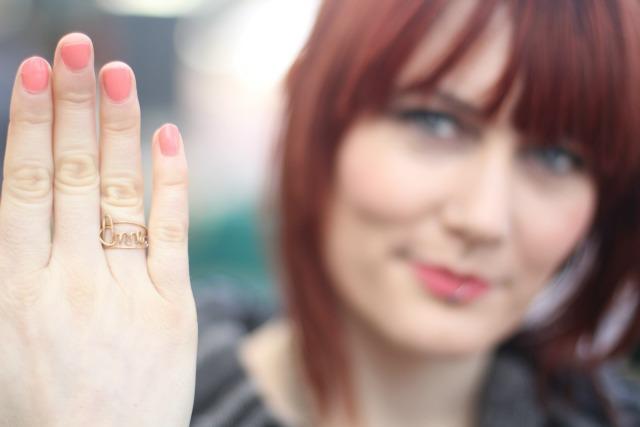 ann ring