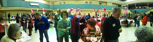 The February 2012 Chili Cook Off