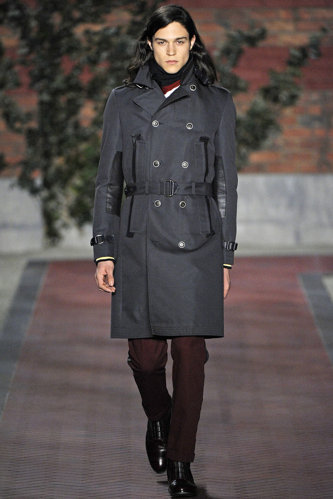 FW12 NY Tommy Hilfiger014_Miles McMillan(VOGUE)