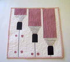 Project quilting challenge 3