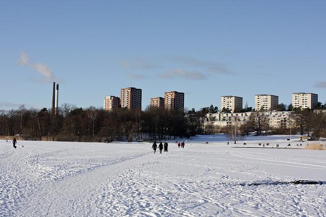 Hässelby Strand