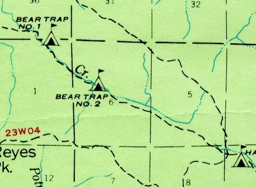 bear trap no 2