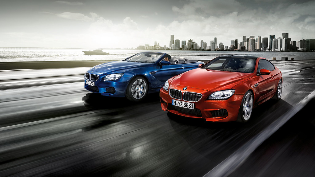 2013 BMW M6 Pictures (3)