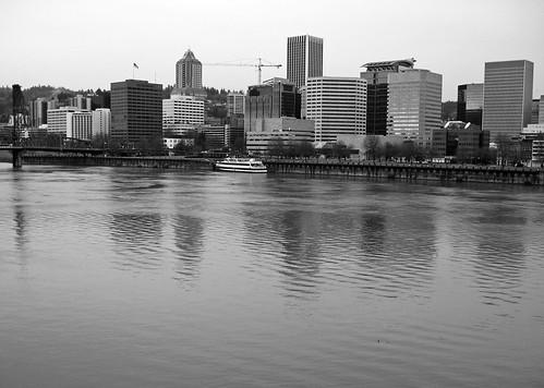 44. Portland The Grey