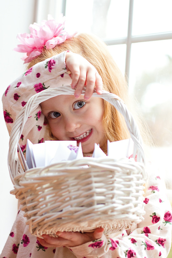 holding basket