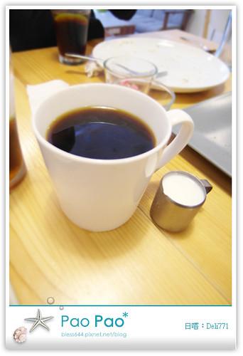 日嚐:Deli771-咖啡