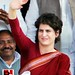 Sonia Gandhi and Priyanka campaign together (8)