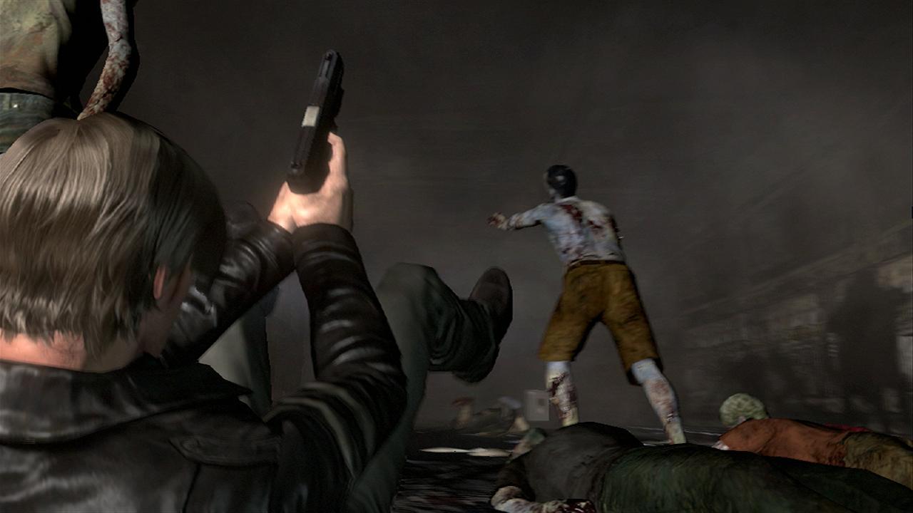 [Oficial] Resident Evil 6 [Ps3/Xbox360/PC] v3.0 6880797369_77c213909c_o