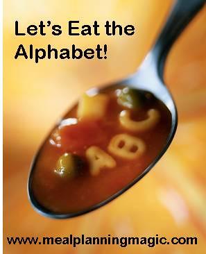 Eating Alphabet JPG