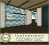 [SPRY] bad romance bachelor pad