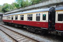BR Mk.I First Corridor Coaches