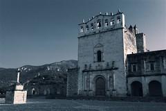 Convento de Meztitlán